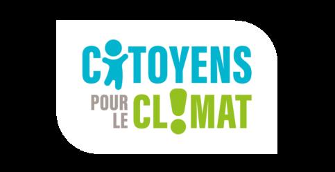 Citoyens pour le climat. C'est à nous aussi d'agir et devenir ambassadeurs pour le climat !